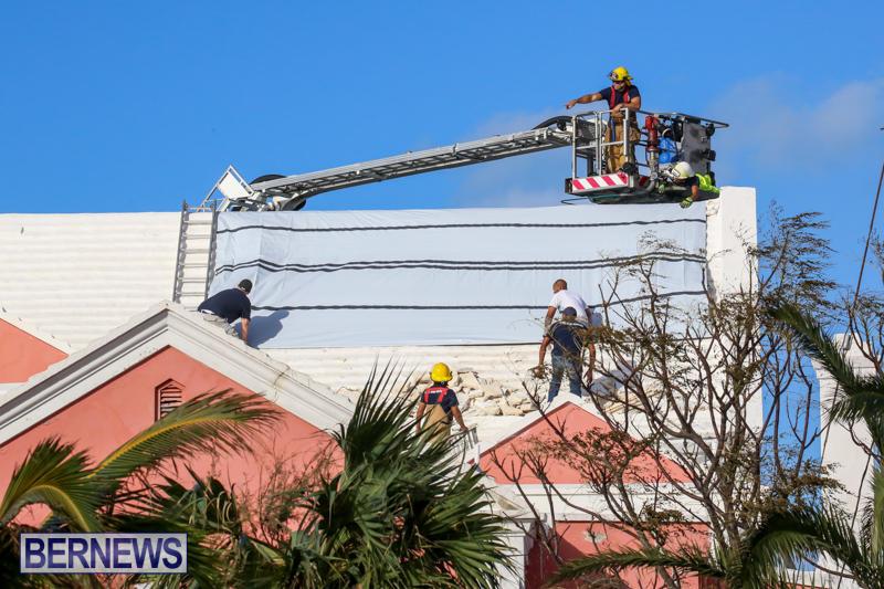 Bermuda-Fire-Rescue-Service-Bethel-AME-Roof-October-15-2016-30