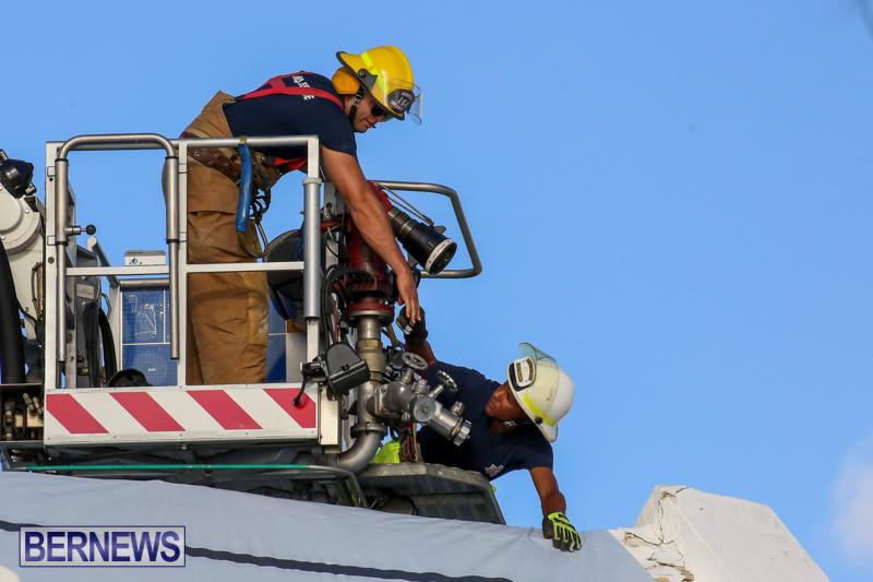 Bermuda-Fire-Rescue-Service-Bethel-AME-Roof-October-15-2016-35