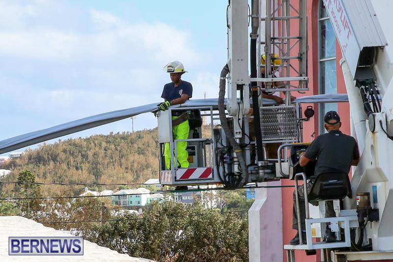 Bermuda-Fire-Rescue-Service-Bethel-AME-Roof-October-15-2016-6