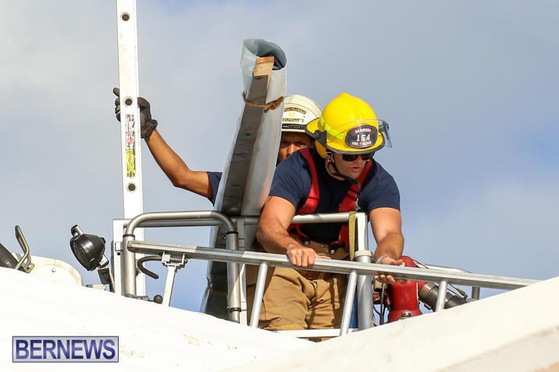 Bermuda-Fire-Rescue-Service-Bethel-AME-Roof-October-15-2016-7