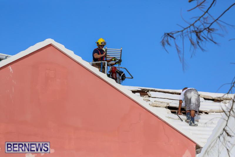 Bermuda-Fire-Rescue-Service-Bethel-AME-Roof-October-15-2016-9