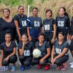 Bermuda Netball Association, October 29 2016-11