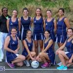 Bermuda Netball Association, October 29 2016-12