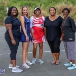 Bermuda Netball Association, October 29 2016-17