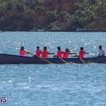 Bermuda Pilot Gig Club - Gig Regatta, October 29 2016-10