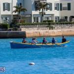 Bermuda Pilot Gig Club - Gig Regatta, October 29 2016-20
