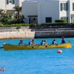 Bermuda Pilot Gig Club - Gig Regatta, October 29 2016-21
