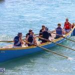 Bermuda Pilot Gig Club - Gig Regatta, October 29 2016-30