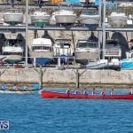 Bermuda Pilot Gig Club - Gig Regatta, October 29 2016-60