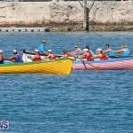 Bermuda Pilot Gig Club - Gig Regatta, October 29 2016-71