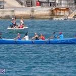 Bermuda Pilot Gig Club - Gig Regatta, October 29 2016-72