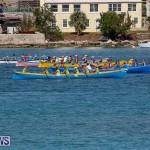 Bermuda Pilot Gig Club - Gig Regatta, October 29 2016-77