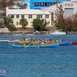 Bermuda Pilot Gig Club - Gig Regatta, October 29 2016-78