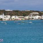 Bermuda Pilot Gig Club - Gig Regatta, October 29 2016-89