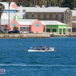 Bermuda Pilot Gig Club - Gig Regatta, October 29 2016-92