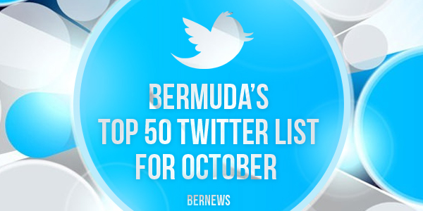 Bermudas-Top-50-twitter-list-for-october