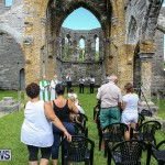 Blessing Of The Animals Bermuda, October 2 2016-29