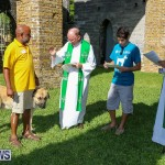 Blessing Of The Animals Bermuda, October 2 2016-40