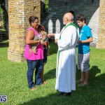 Blessing Of The Animals Bermuda, October 2 2016-48