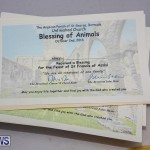 Blessing Of The Animals Bermuda, October 2 2016-5