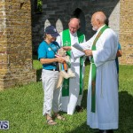 Blessing Of The Animals Bermuda, October 2 2016-55