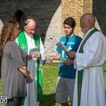 Blessing Of The Animals Bermuda, October 2 2016-59
