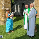 Blessing Of The Animals Bermuda, October 2 2016-62