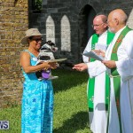 Blessing Of The Animals Bermuda, October 2 2016-64