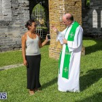 Blessing Of The Animals Bermuda, October 2 2016-69