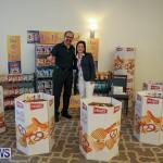 Butterfield & Vallis Food Trade Show Bermuda, October 19 2016-20