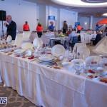Butterfield & Vallis Food Trade Show Bermuda, October 19 2016-27