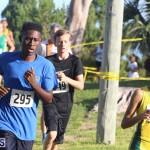 Cross Country Fort Scaur Race Bermuda Oct 8 2016 (8)