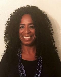 Deborah Brown October 2016