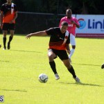 Football Premier & First Division Bermuda October 2 2016 (10)