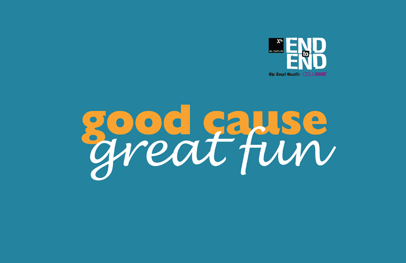 Good cause Great ETE Bermuda October 2016