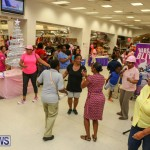 Gorhams Think Pink Bermuda, October 4 2016-2