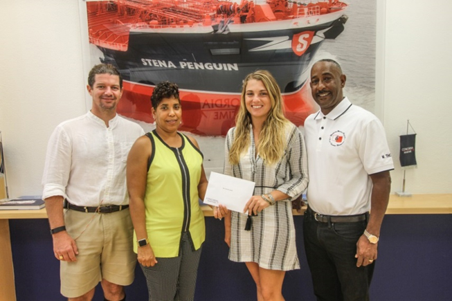 Maritime Scholarships Bermuda October 4 2016 1