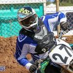Motocross Club Racing Bermuda, October 2 2016-12