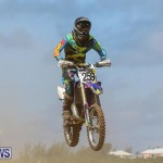 Motocross Club Racing Bermuda, October 2 2016-23