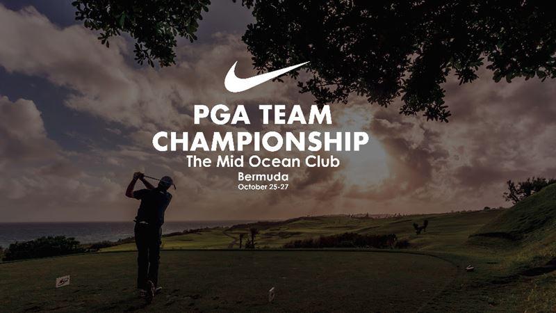 Nike PGA Team Championship