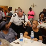 Police Seniors Tea 2016 2