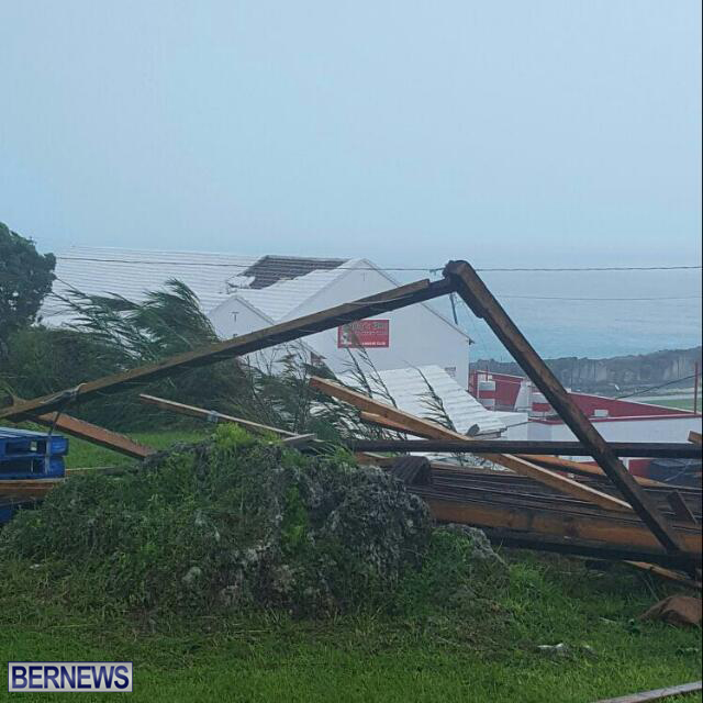 Post Hurricane Nicole Oct 13 2016 (14)
