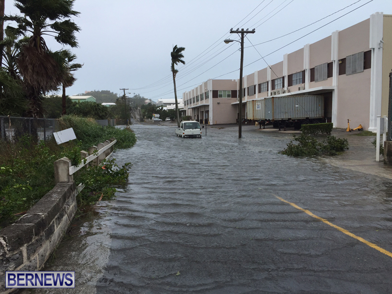 Post Hurricane Nicole Oct 13 2016 (16)