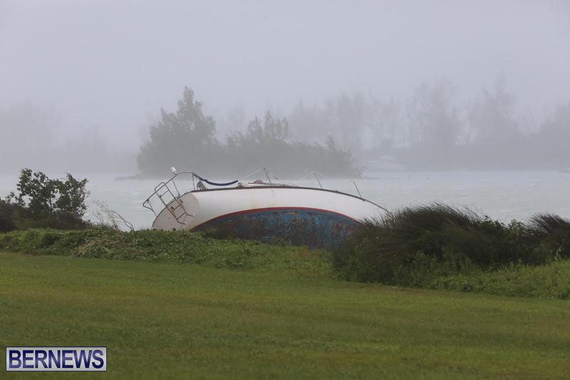 Post Hurricane Nicole Oct 13 2016 (40)