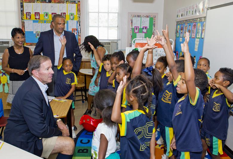 Premier visits October 4 2016 (3)