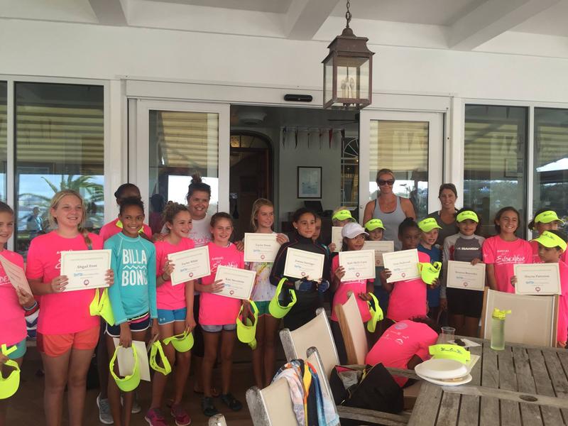 Racers Beg Bermuda October 17 2016
