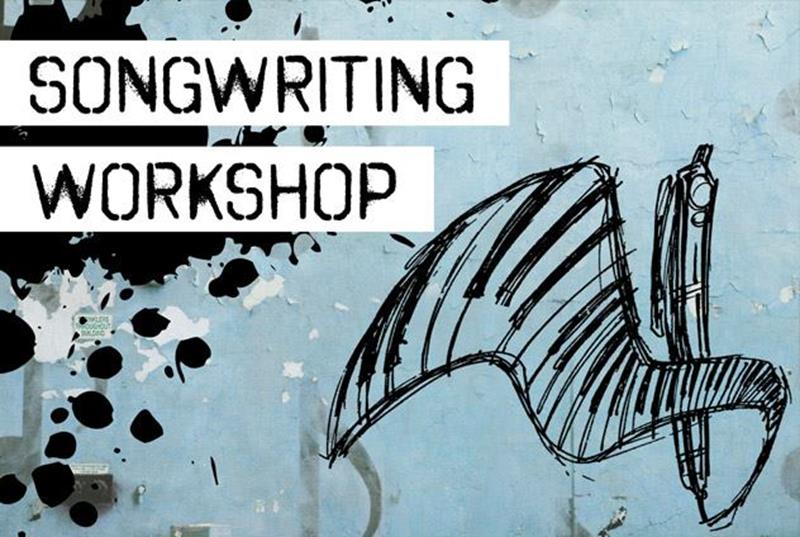 Songwriting Workshop Oct 24
