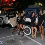 TORC Auto-Moto Car Show Bermuda, October 1 2016-18