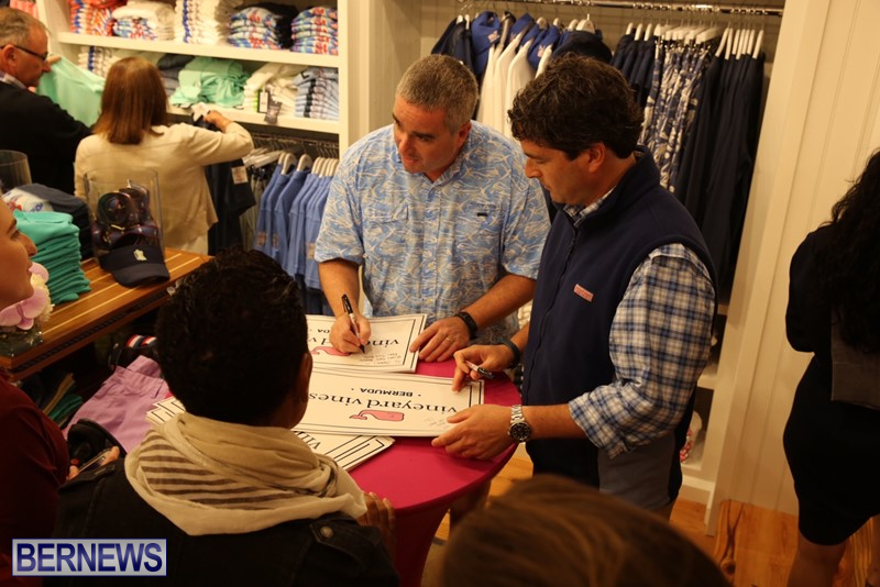 Vineyard Vines Bermuda 27 Oct 2016 (10)
