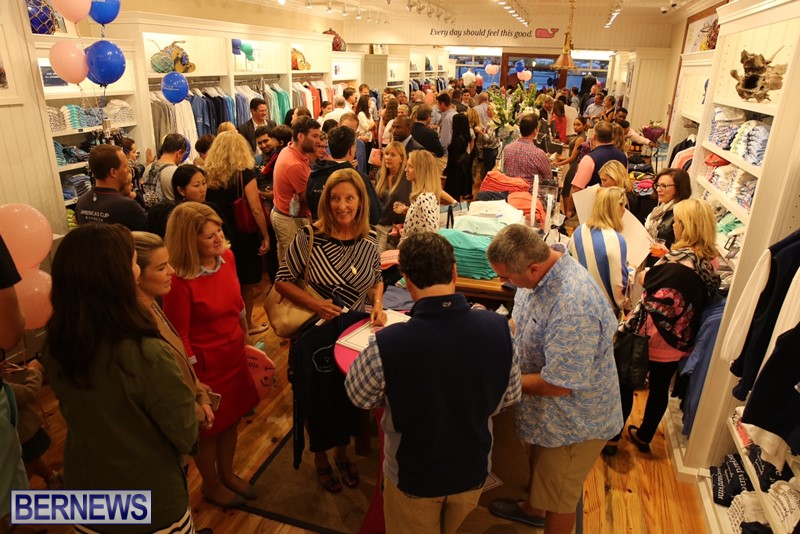 Vineyard Vines Bermuda 27 Oct 2016 (15)